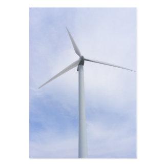 Wind Turbine ~ ATC Business Cards
