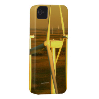 Wind Turbine Blackberry Curve Case 01-1 Blackberry Cases