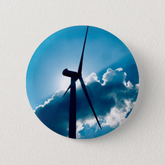 Wind turbine button