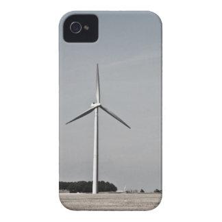Wind turbine iPhone 4 Case-Mate cases