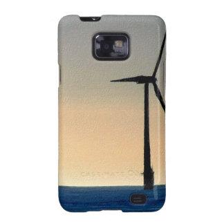 Wind Turbine Galaxy SII Covers