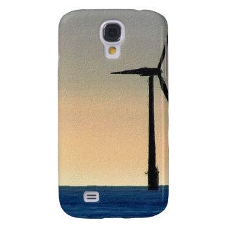 Wind Turbine HTC Vivid / Raider 4G Cover
