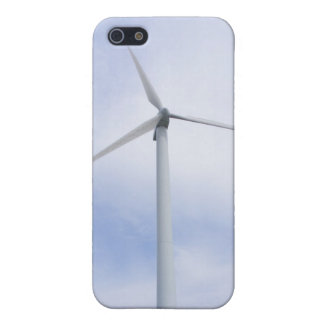 Wind Turbine ~ case Covers For iPhone 5