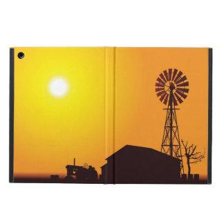 Wind Turbine iPad Air Case