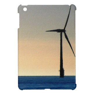 Wind Turbine iPad Mini Cover