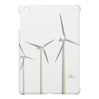 Wind Turbine iPad Mini Cases