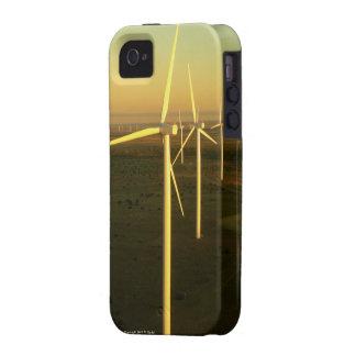 Wind Turbine iPhone4 Case 03-1 iPhone 4 Cases