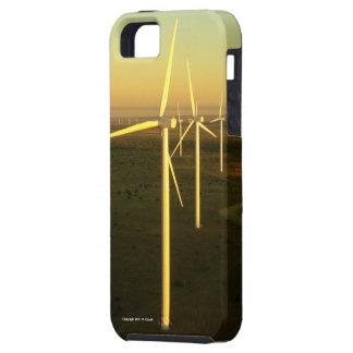 Wind Turbine iPhone4 Case 03-1 iPhone 5 Covers