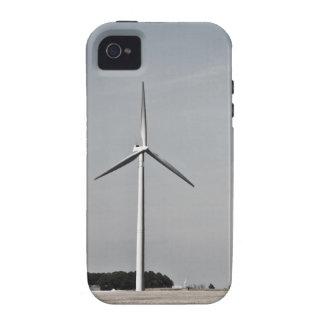 Wind turbine iphone 4 case
