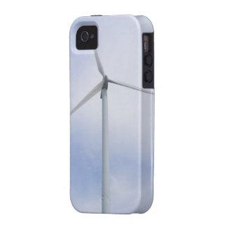 Wind Turbine ~ iPhone 4 CaseMate Tough case Vibe iPhone 4 Covers