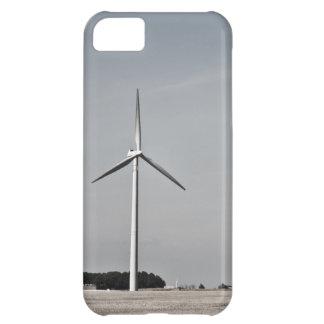 Wind turbine iPhone 5 case