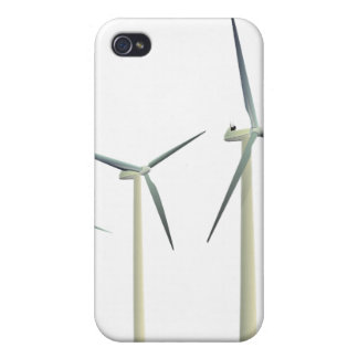 Wind Turbine Cases For iPhone 4