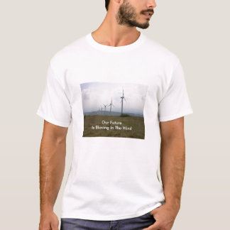 Wind-turbine Shirt