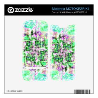 Wind Turbine Motorola MOTOKRZR K1 Skin