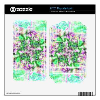 Wind Turbine HTC Thunderbolt Skins