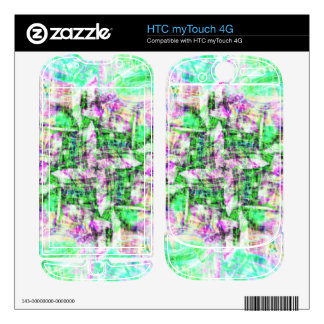 Wind Turbine Skins For HTC myTouch 4G