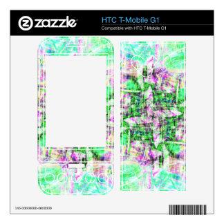 Wind Turbine Skin For HTC T-Mobile G1