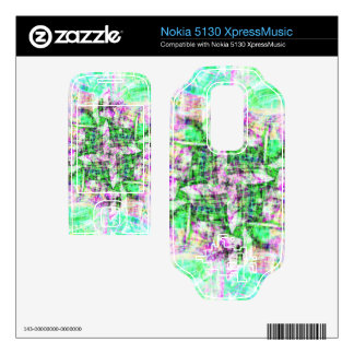 Wind Turbine Nokia 5130 Skins