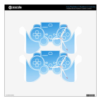 Wind turbine skins for PS3 controllers