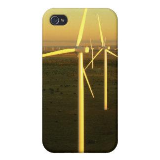 Wind Turbine Speck Case 01-1