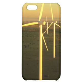Wind Turbine Speck Case 01-1 Cover For iPhone 5C
