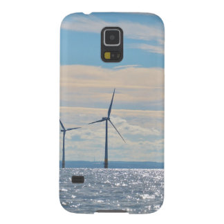 Wind Turbines Galaxy Nexus Case