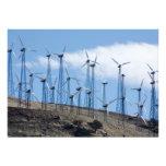 Wind Turbines Custom Announcements