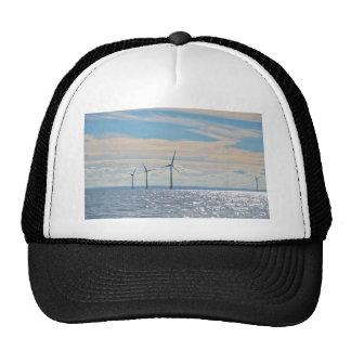 Wind Turbines Hats