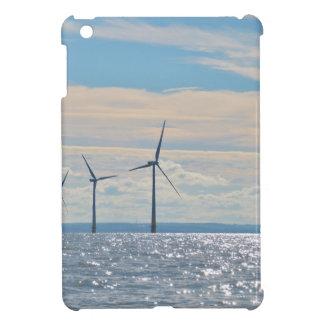 Wind Turbines iPad Mini Cases