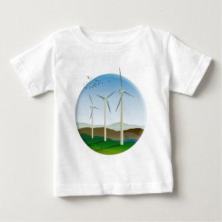 Wind Turbines Tshirt