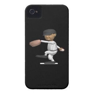 Wind Up iPhone 4 Cover
