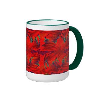 Wind Walking Coffee Mug