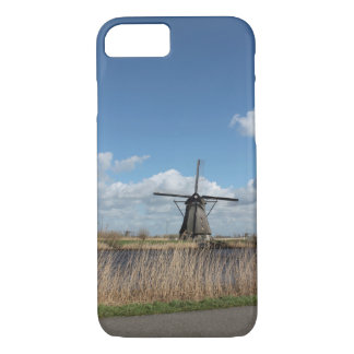 wind weal in the nether land iPhone 7 case