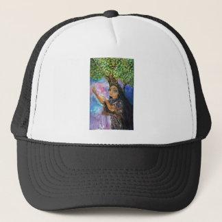 Wind Whisperer Trucker Hat