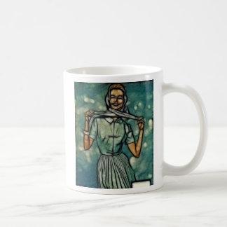 Wind Wisp Coffee Mug
