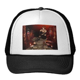 WindChinesWonderBig.jpg Trucker Hat