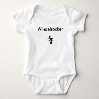 Windelrocker Body Tee Shirt
