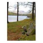 Windermere Lake In Lake District Postcards