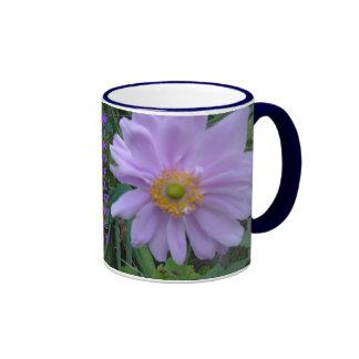 WINDFLOWER COFFEE MUGS