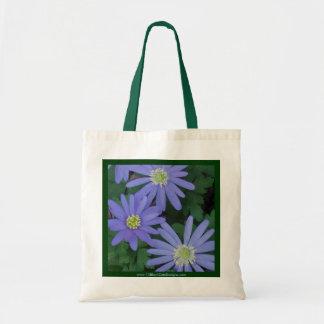Windflowers Bag