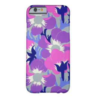 Windflowers Barely There iPhone 6 Case