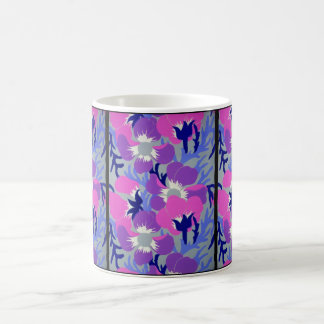 Windflowers Coffee Mugs
