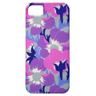 Windflowers iPhone SE/5/5s Case