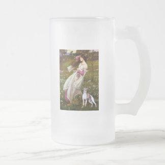 Windflowers - Italian Greyhound 7 Mugs