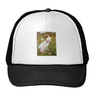 Windflowers - John Waterhouse Trucker Hat
