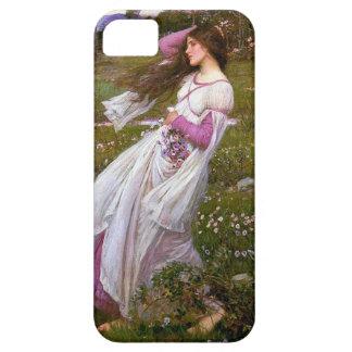 Windflowers John William Waterhouse Iphone Case iPhone 5 Cases