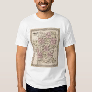 Windham County, Vermont T-shirt