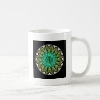 Winding Bottles Coffee Mug
