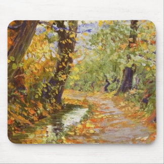 Winding Brook Mouse Pad