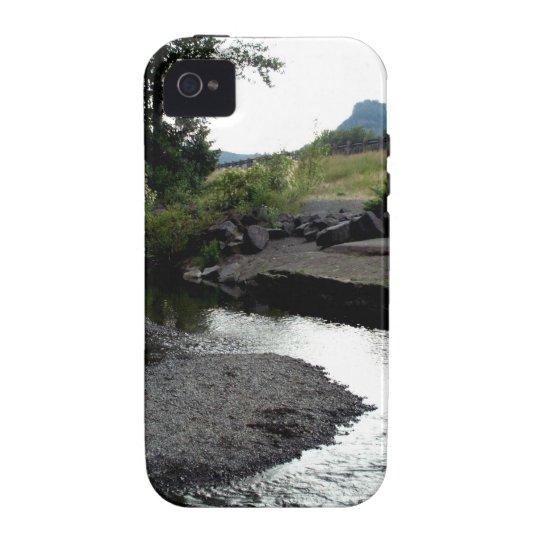 Winding Creek I Case-Mate iPhone 4 Cover